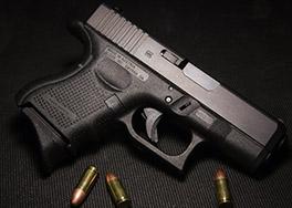 Virginia Gun Rights Restoration